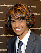 Washington, D.C. - April 21, 2007 -- Sanjaya attends the Bloomberg News Party at the Embassy of Costa Rica following the 2007 White House Correspondents Association dinner at the Washington Hilton in Washington, D.C. on Saturday evening, April 21, 2007..Credit: Ron Sachs / CNP                                                               (NOTE: NO NEW YORK OR NEW JERSEY NEWSPAPERS OR ANY NEWSPAPER WITHIN A 75 MILE RADIUS OF NEW YORK CITY)
