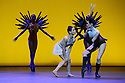 English National Ballet, She Said, Sadler's Wells