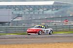 BRSCC MX-5 Championship 2016 - Silverstone