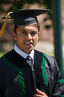 Piyush Gupta. Class of 2012 commencement.