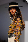 Carlos Miele: Mercedes Benz Fashion Week Fall/Winter 2012