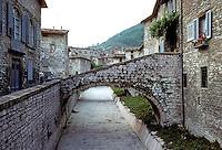 Gubbio, Naples, Padua & Lucca