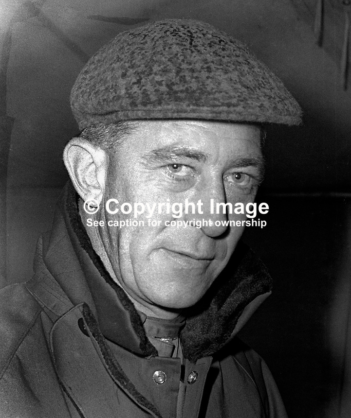 Reg Armstrong, racing motorcyclist, racing driver, businessman, Rep of Ireland, September, 1967, 196709000151<br /> <br /> Copyright Image from Victor Patterson, 54 Dorchester Park, Belfast, UK, BT9 6RJ<br /> <br /> Tel: +44 28 9066 1296<br /> Mob: +44 7802 353836<br /> Voicemail +44 20 8816 7153<br /> Email: victorpatterson@me.com<br /> Email: victorpatterson@gmail.com<br /> <br /> IMPORTANT: My Terms and Conditions of Business are at www.victorpatterson.com