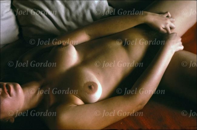 Masturbation and relationships