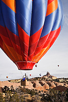Red Rock Balloon Rally - Gallup, NM photos