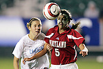 2005.11.02 ACC: North Carolina vs Maryland