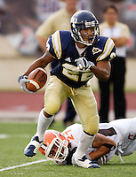 FIU Football 2006 (Selections)