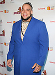 WWE Superstar Brodus Clay Attend sWorld Premiere of Scooby Doo! WrestleMania Mystery Held at Tribeca Cinemas, NY