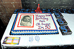 2-8-14, Ken Turner's 50th Birthday - Connor O'Neill's