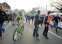 race winner: Peter Sagan (SVK/Cannondale)<br /> <br /> 57th E3 Harelbeke 2014
