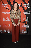 LOS ANGELES, CA - OCTOBER 15: Jen Kirkman at Hilarity for Charity's 5th Annual Los Angeles Variety Show: Seth Rogen's Halloween at Hollywood Palladium on October 15, 2016 in Los Angeles, California. Credit: David Edwards/MediaPunch