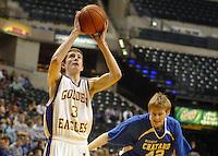 Boys Basketball vs Chatard at Conseco 12-27-08