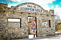 AJ ALEXANDER Photography  - Model/MUA - Sabrina Marie <br /> Scorpion Gulch/South Mountain Phoenix, AZ<br /> Photo by AJ ALEXANDER(c)<br /> Author/Owner AJ Alexander