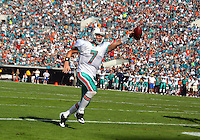 Miami Dolphins vs. Jacksonville Jaguars, December 2009