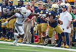 9.26.15 ND vs. UMass 228.JPG by Barbara Johnston
