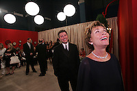 28 April 2006: Judge Judy Sheindlin in Exclusive behind the scenes photos of celebrity television stars in the STAR greenroom at the 33rd Annual Daytime Emmy Awards at the Kodak Theatre at Hollywood and Highland, CA. Contact photographer for usage availability.