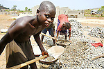 Sierra Leone child labour