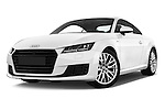 Audi TT Coupe S-Line Coupe 2015
