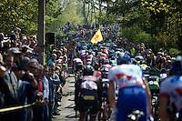Flèche Wallonne 2015 (men & women)