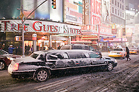 New York Blizzard December 2010
