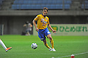 Park Ju-Sung (Vegalta),JULY 23, 2011 - Football / Soccer :2011 J.League Division 1 match between Vegalta Sendai 0-1 Omiya Ardija at Yurtec Stadium Sendai in Miyagi, Japan. (Photo by AFLO)