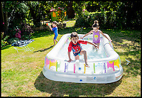 Summer Barbecue Aug 2015
