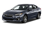 Subaru Impreza Limited Sedan 2017