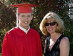 Connor Graduates