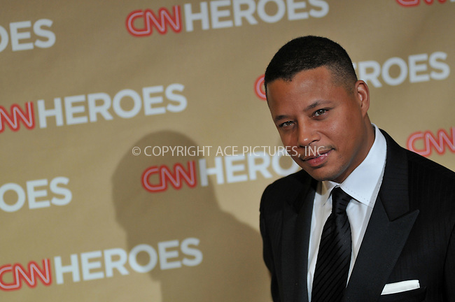 WWW.ACEPIXS.COM . . . . . ....November 22 2008, Hollywood, CA....Actor Terrence Howard arriving at  the 2008 CNN Heroes event held at the Kodak Theatre on November 22, 2008 in Hollywood, California.....Please byline: JOE WEST- ACEPIXS.COM.. . . . . . ..Ace Pictures, Inc:  ..(646) 769 0430..e-mail: info@acepixs.com..web: http://www.acepixs.com