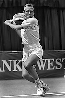 Martina Natrolova (1992 photo/Ron Riesterer)