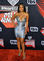 Christina Milian at the 2017 iHeartRadio Music Awards at The Forum, Los Angeles, USA 05 March  2017<br /> Picture: Paul Smith/Featureflash/SilverHub 0208 004 5359 sales@silverhubmedia.com