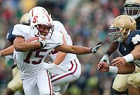 092510 Stanford vs Notre Dame