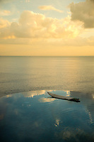 Uluwatu, Bali/Indonesia (Friday, July 5, 2013) &ndash; The Anantara Resort and Spa at Uluwatu sits on the limestone cliffs and over looks the famous stretch of surfing coast line including spots like Uluwatu, Padang Padang, Impossibles.<br /> Photo: joliphotos.com