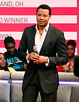 """106th & Park"" Presents Terrence Howard and Juicy J"