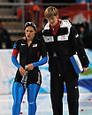 2010 Winter Olympic Games - US Speedskating Team - Long Track Speedskating Highlights