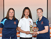 2016-06-01 BFC Girls Presentation Night 2016