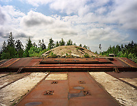 Former Russian SS-4 nuclear missile base. CHECK with MRM/FNA