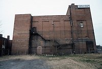 1986 February ..Rehabilitation.Attucks Theatre.Church Street..EAST WALL.EXTERIOR...NEG#.NRHA#..