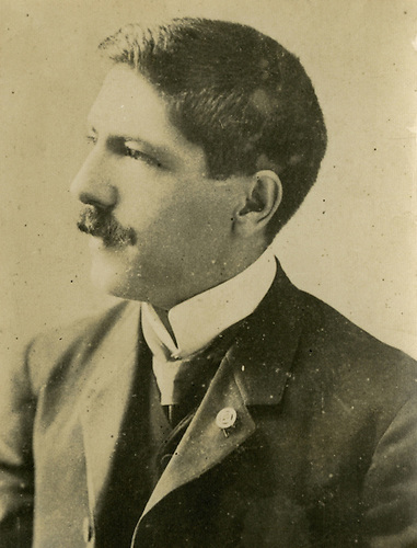 Francisco Arturo Palau (1879-1937). Col. AGN