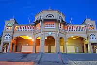 Indiana Restaurant at sunset on Cottesloe Beach