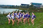 2010 UW Gymanstics Team Portrait