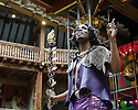 The Lightning Child, Shakespeare's Globe