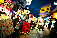 Justice for Bhopal- Greenpeace Activity in Bangalore