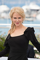 Cannes: Top of the Lake - China Girl photocall