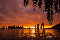 Miami Sunset