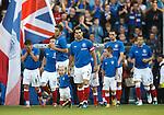 070812 Rangers v East Fife