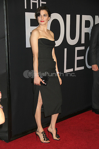 NEW YORK, NY - JULY 30:  Rachel Weisz at 'The Bourne Legacy' New York Premiere at Ziegfeld Theater on July 30, 2012 in New York City. ©RW/MediaPunch inc.