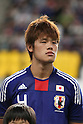 Hiroki Sakai (JPN), September 21, 2011 - Football / Soccer : Men's Asian Football Qualifiers Final Round for London Olympic Match between U-22 Japan 2-0 U-22 Malaysia at Best Amenity Stadium, Saga, Japan. (Photo by Akihiro Sugimoto/AFLO SPORT) [1080]