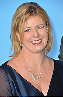 Liane Moriarty at the premiere for HBO's &quot;Big Little Lies&quot; at the TCL Chinese Theatre, Hollywood. Los Angeles, USA 07 February  2017<br /> Picture: Paul Smith/Featureflash/SilverHub 0208 004 5359 sales@silverhubmedia.com