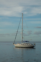 Serene Boating